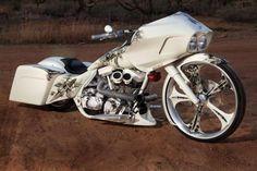 Road Glide Custom