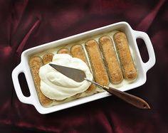 Tiramisu - Confessions of a spoon