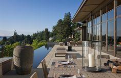 Washington Park Residence in Seattle by Conard Romano Architects