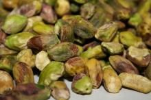 Pistachios, Raw Shelled