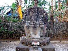 Ganesha Kapalasana