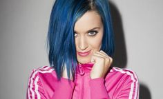 Looks para treinar: Katy Perry