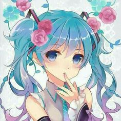 Browse Cute VOCALOID Miku Hatsune :) collected by Phùng Tâm and make your own Anime album. Anime Chibi, Kawaii Anime, Miku Chibi, Vocaloid, Kaito, Anime Kunst, Anime Art, Manga Pictures, Cute Pictures