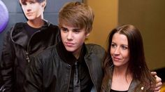 JUSTIN BIEBER'S Hollywood Mom PATTIE MALLETTE Champions Ontario's Salvation Army's Teen Pregnancy Center!