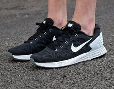 Nike LunarGlide 6 – Disponible