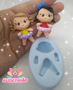1 million+ Stunning Free Images to Use Anywhere Polymer Clay Fairy, Cute Polymer Clay, Polymer Clay Animals, Cute Clay, Palmer Clay, Diy Cake Topper, Clay Fairies, Toilet Paper Roll Crafts, Clothespin Dolls