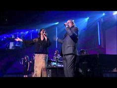 ▶ Dios ha sido fiel - Marcos Witt & Crystal Lewis
