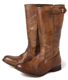 Jacobi Brown | High Boots | H by Hudson $90 (pounds)