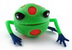 Blob Frog