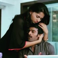 Is this love ???😍😍😍 Prabhas Pics, Photos, Prabhas And Anushka, Actress Anushka, Births, Hindu Art, Die Hard, Sweet Couple, Celebs