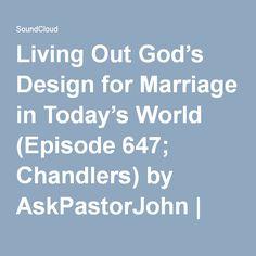 Ask pastor john dating