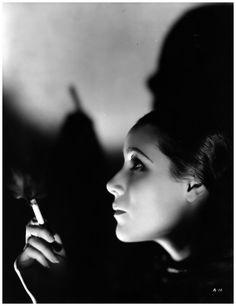 Dolores del Río (c. 1925) : Mexican actress