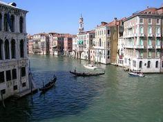 paisajes: Italia Venecia, Verona, La toscana