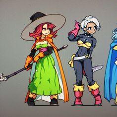 Character Drawing, Character Design, Magic Island, Talking Animals, Game Design, Pixel Art, Comic Art, Fantasy, Cartoon