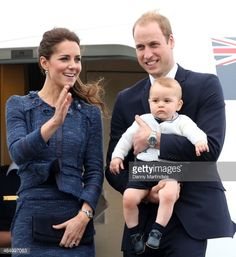 Browse The Duke And Duchess Of Cambridge Tour Australia And New Zealand - Day 10 latest photos. View images and find out more about The Duke And Duchess Of Cambridge Tour Australia And New Zealand - Day 10 at Getty Images.