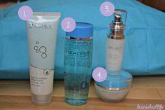 Daily Skincare for Combination Skin! | laurasbestlife.com