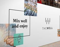"Check out this @Behance project: ""The Well "" https://www.behance.net/gallery/20362121/The-Well-"