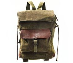 Rucksack Backpack  by McLovebuddy