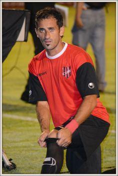 4ta fecha: Diego Levato