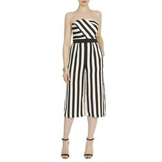 9bcb40606b09 Coast Selena Stripe Jumpsuit Size UK 10 LF089 QQ 12  fashion  clothing   shoes