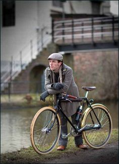 Interiors and Lifestyle Futures: Challenging product evolution at Pashley Cycles