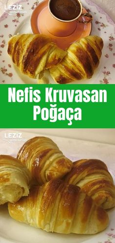 Delicious Croissant Donut - My Delicious Food - Pancake Recipes Home Recipes, Dinner Recipes, Cooking Recipes, Donuts, Perfect Pancake Recipe, Croissant Donut, Cooking Sweet Potatoes, Best Breakfast Recipes, Pancake Recipes