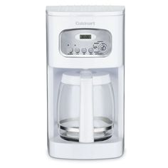 Conair 12 Cup Coffee Maker White  DCC1100FR *** Click on the image for additional details.
