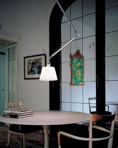 Tolomeo Decentrata Suspension - Artemide