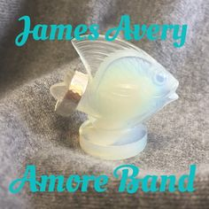 James Avery Amore Band size 8 Gorgeous Sterling band with very little wear. Beautiful hammered design retired from James Avery. Band is 1/4 inch thick. James Avery Jewelry Rings