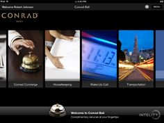 Will Conrad's New Concierge App Replace The Real Thing? || HotelChatter