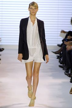 Stella McCartney Spring 2007 Ready-to-Wear Collection Slideshow on Style.com