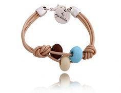 Bracelet from 'By Dziubeka'