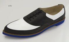 Saski 476 Dandy Black // Premier White // Reflex Blue Micro