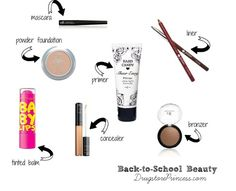 Make-up for teens