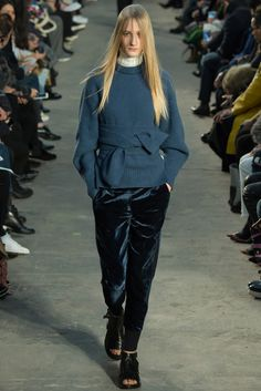 Phillip Lim, New York Fashion Week, Herbst/Winter-Mode New York Fashion, Ny Fashion Week, Fashion Show, Fall Fashion 2016, Fall Fashion Trends, Autumn Winter Fashion, Fall Winter, Style Casual, Casual Fall