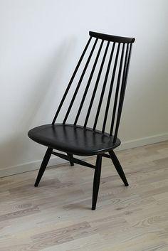 Mademoiselle chair by Ilmari Tapiovaara. €720