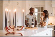 A Real Home Makeover: Designing White Home Photo, Hgtv, Photo Galleries, Canada, Image, Interior, Photos, Design, Decor