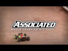 Team Associated 'We Are AE' Commercial 2016 - YouTube