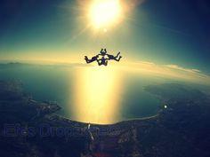 #fourway  #skydive #ephesusdropzone #efesdropzone # #justjump #efesdropzone