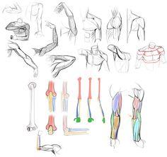InCase Art: Figure Drawing #17