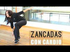 Ejercicios de cardio con zancadas - http://dietasparabajardepesos.com/blog/ejercicios-de-cardio-con-zancadas/