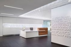 Edelman wanted an urban environment that mirrored the artsy feeling created in their office by their young workforce. So they hired RTKL to focus on the specific design elements of Edelman's workplace that conflicted with their mission for a younger, more collaborative workspace.