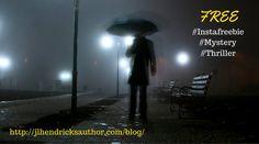 #Thriller #Mystery o...