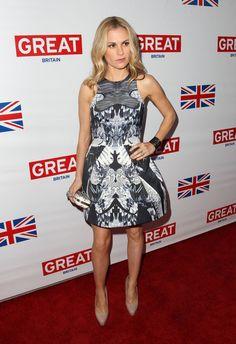 Anna Paquin Photos: GREAT British Film Reception - Red Carpet