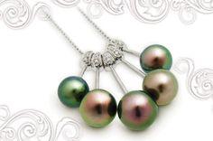tahitian pearls make me smile...