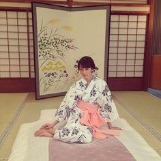 "Mirei Kiritani, J drama series ""SumikaSumire"", aired from Jan. 2016"