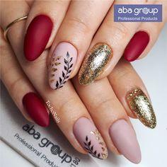 Perfect Nails, Gorgeous Nails, Pretty Nails, Daisy Nail Art, Daisy Nails, Acrylic Nails Nude, Fast Nail, Bright Nail Art, Nail Tip Designs