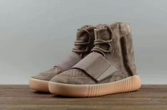 53a41b959 Best Price Real Adidas Yeezy 750 Boost Chocolate BY2456 DHL Free Shipping  for Sale Online 03 Yeezy