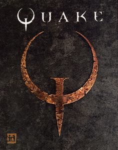 Quake 1 id Software  For the love of the game.