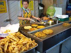 Busan korea Busan Korea, Chicken, Food, Essen, Meals, Yemek, Eten, Cubs
